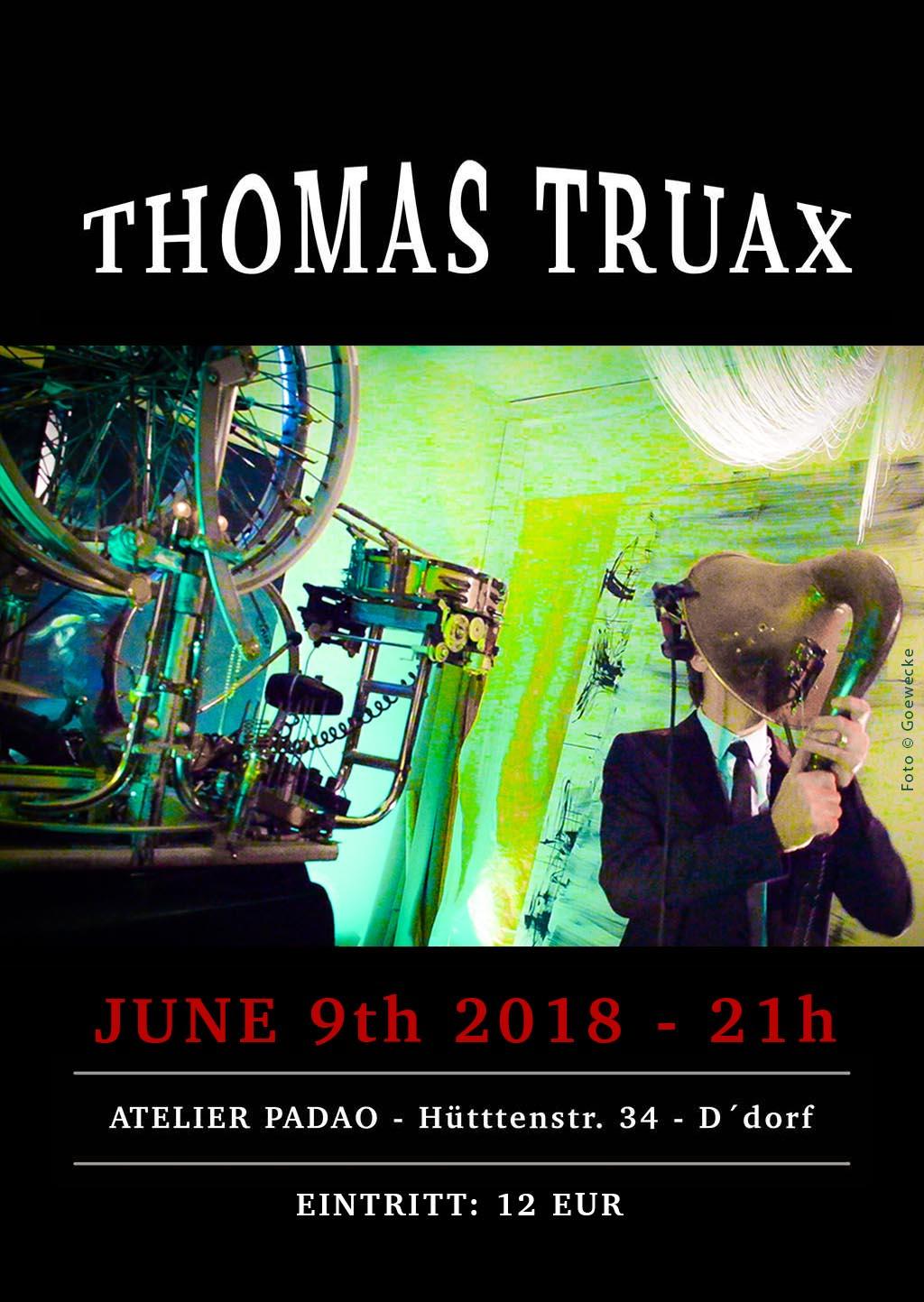 Invitation_TRUAX2018